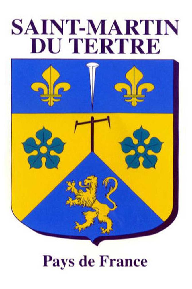 Office de tourisme de la ville de saint martin du tertre - Office de tourisme la pierre st martin ...