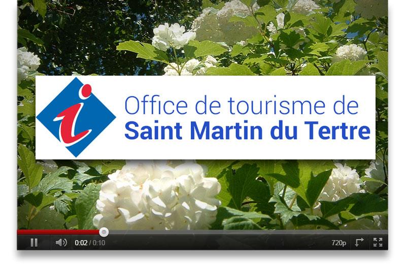Office de tourisme de la ville de saint martin du tertre - Office de tourisme saint martin de re ...